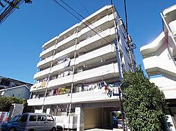 サンライズ田無III[3階]の外観