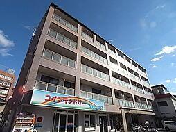 生駒カレッジシティ[408号室]の外観