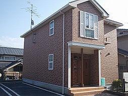鹿児島県鹿児島市西坂元町の賃貸アパートの外観