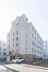 セントラル6[4階]の外観