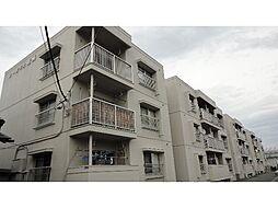 コーポラス近藤[2階]の外観