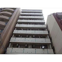ハウス108泉[2階]の外観
