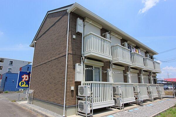 D-Room KASUGA 1階の賃貸【茨城県 / つくば市】