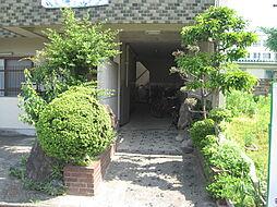 メイゾン平安[3階]の外観