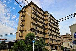 カーサ・フロレスタ[7階]の外観