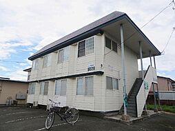 コーポまきI[102号室]の外観