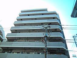 トラディスライズ錦糸町[3階]の外観