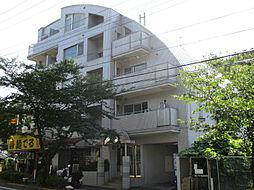 パークハウス南大沢