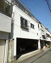 能島アパート[2階]の外観
