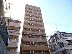 レクシア栄橋[4階]の外観