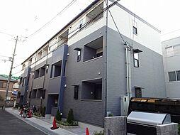 歩[0202号室]の外観