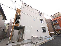 東京メトロ丸ノ内線 中野新橋駅 徒歩5分の賃貸アパート