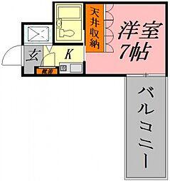 広島電鉄1系統 日赤病院前駅 徒歩5分