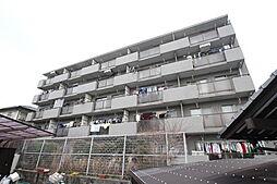 広島県広島市東区中山西2丁目の賃貸マンションの外観