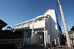 カサブランカ[107号室]の外観