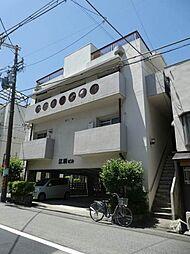 江田ビル[2階]の外観
