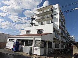 シャンポール東大阪[207号室号室]の外観