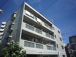 阪神本線 青木駅 4階建[402号室]の外観