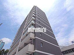 愛知県名古屋市中村区名駅南4丁目の賃貸マンションの外観