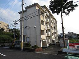コーポ泉ヶ丘[303号室]の外観