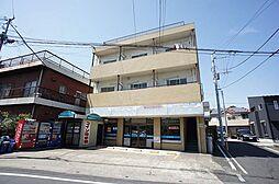 桜House[3階]の外観