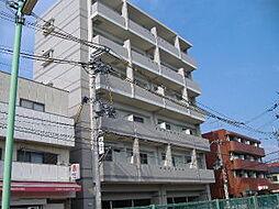 GRACE・FORT・TATUMI[3階]の外観