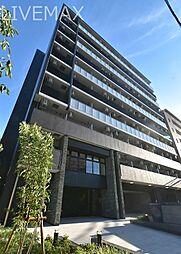 Osaka Metro御堂筋線 西中島南方駅 徒歩9分の賃貸マンション