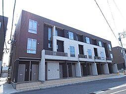 JR鹿児島本線 九州工大前駅 徒歩22分の賃貸アパート