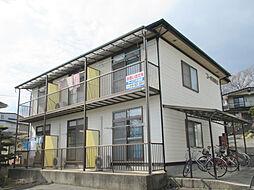 コーポ斎藤B[105号室]の外観