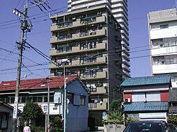 エスポワール志賀本通[3階]の外観