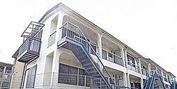ハイツ西野山[2007号室号室]の外観