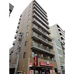 東京都中央区日本橋人形町2丁目の賃貸マンションの外観