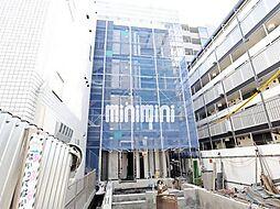 鶴見区生麦3丁目シャーメゾン(仮)