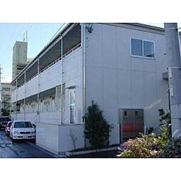 安田学研会館 中棟[305号室]の外観