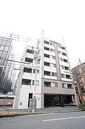 ブエナ・ペスカデリア[5階]の外観
