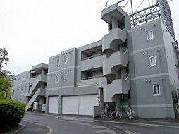 ニュープログレスビル[4階]の外観