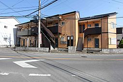 藤沢コーポC[102号室]の外観