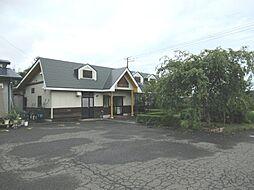 雫石町西安庭貸店舗