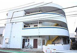 長泉Aハウス[2階]の外観