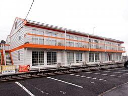 ホワイトハウスフォーレント・ヒロ[103号室]の外観