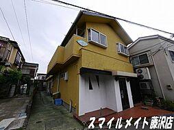 ハイムのぐち(ハイムノグチ)[1階]の外観