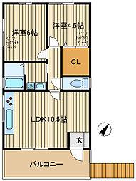 大井町駅 13.5万円