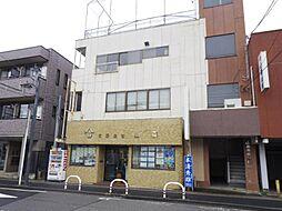 山喜本社ビル[3階]の外観