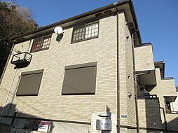 ルミナス鎌倉[202号室]の外観