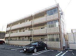 愛知県常滑市千代ケ丘3丁目の賃貸マンションの外観