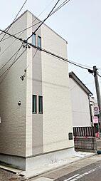 グリーンリーフ名城清水[1階]の外観