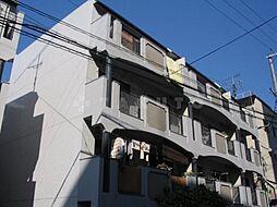 エリータ桃山台2[4階]の外観