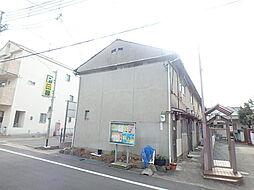 阪急神戸本線 六甲駅 徒歩7分の賃貸テラスハウス