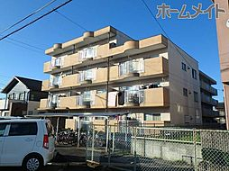 田島マンション[2階]の外観