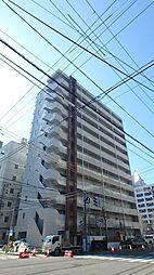 GEO本町通7番町[0603号室]の外観